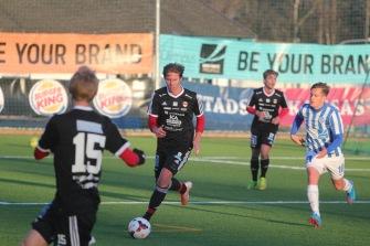 En av Stenungsunds IF:s bästa spelare lämnar klubben...för spel med Svenshögen i division 6.