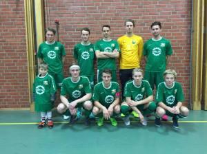 Gilleby åkte ur Färgelanda Cup efter att laget bara gjort två mål på fyra matcher. (Bild:Privat)