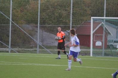 När Morlanda la ner sitt herrlag valde Simon Hermansson att söka ny klubbadress och han är nu klar för IK Svane.