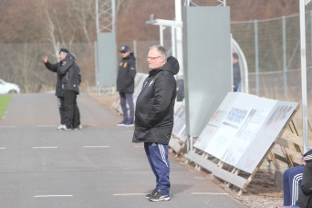Jens Thörner och hans Vallen har förstärkt truppen med tre spelare inför årets säsong i division 4.