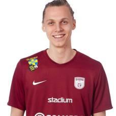 Den tidigare Vallen,SIF och Skärhamnsspelaren Robin Örtendahl har gjort en bra försäsong i Qviding och ser fram emot året i division 1.