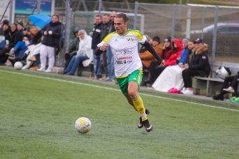Stala/Myckleby blir av med en formstark offensiv kraft inför division 4-säsongen. Christopher Normén har åter igen skrivit på för Stenungsunds IF.